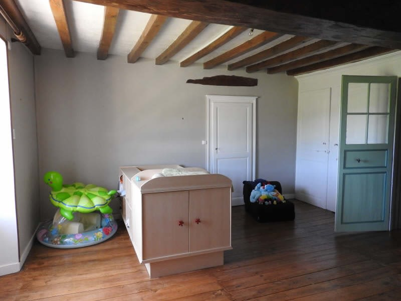 Sale house / villa Secteur montigny sur aube 120000€ - Picture 5