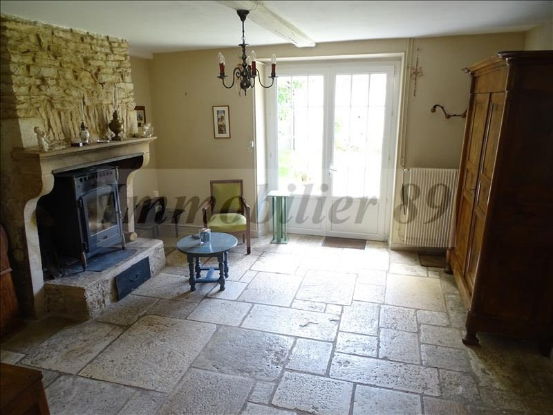 Vente maison / villa Axe chatillon - montbard 128 500€ - Photo 3