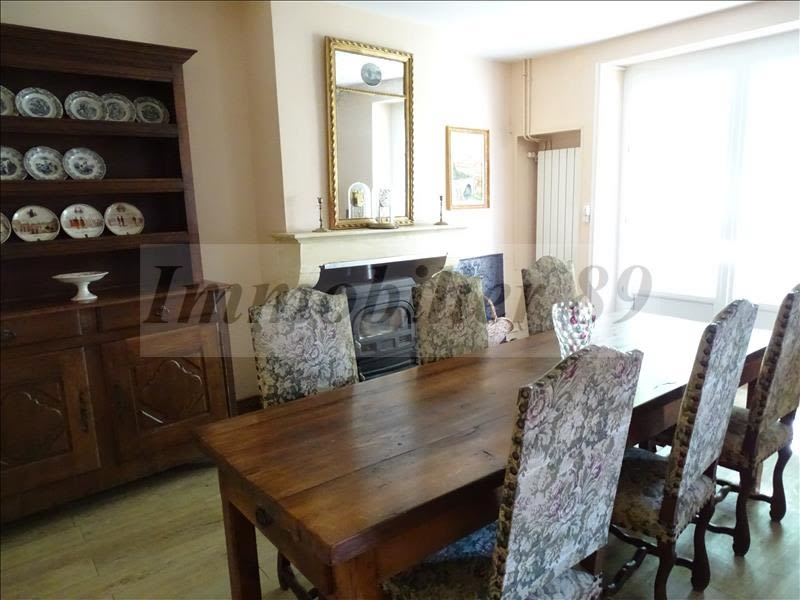 Vente maison / villa Axe chatillon - montbard 128 500€ - Photo 6