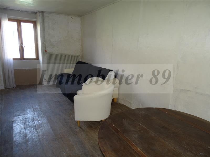 Sale house / villa A 10 mn de chatillon s/s 34000€ - Picture 3