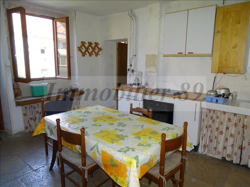 Sale house / villa A 10 mn de chatillon s/s 34000€ - Picture 5