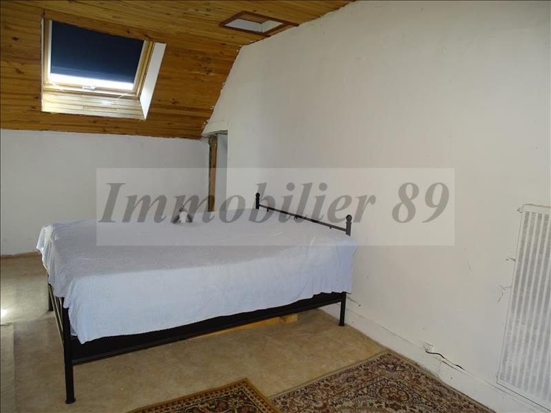 Sale house / villa A 10 mn de chatillon s/s 34000€ - Picture 6