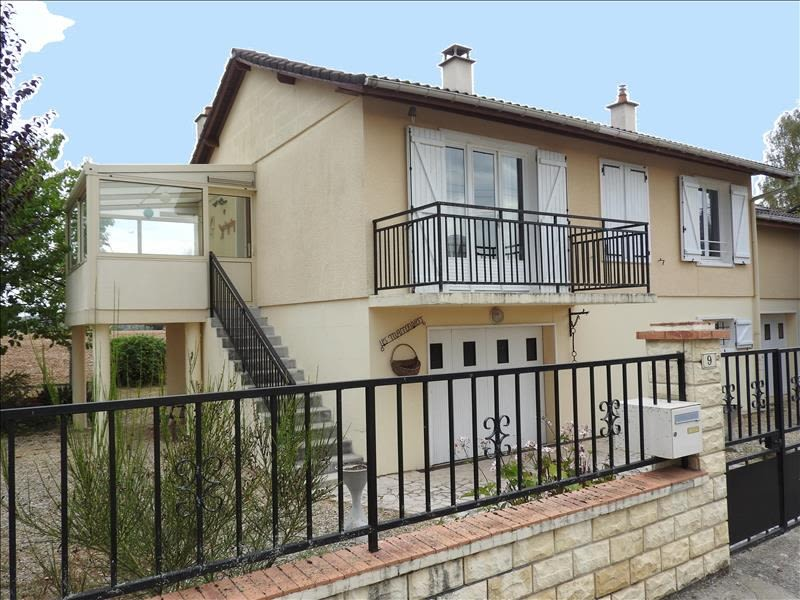 Vente maison / villa Secteur montigny s/aube 89000€ - Photo 2