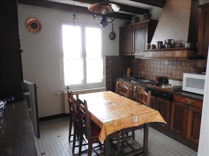 Vente maison / villa Secteur montigny s/aube 89000€ - Photo 4