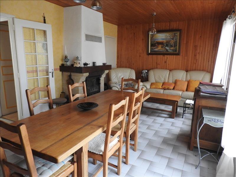 Vente maison / villa Secteur montigny s/aube 89000€ - Photo 6