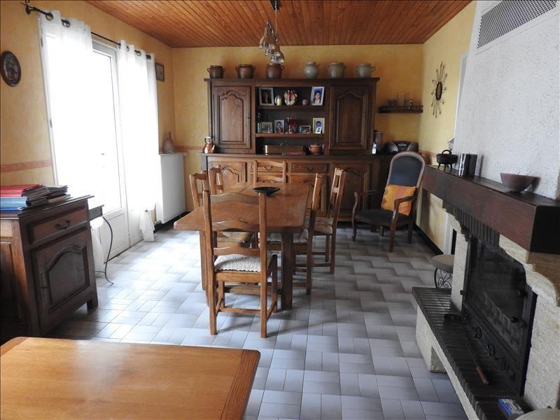 Vente maison / villa Secteur montigny s/aube 89000€ - Photo 9