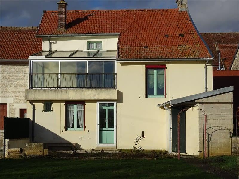 Vente maison / villa Village proche chatillon 86500€ - Photo 2