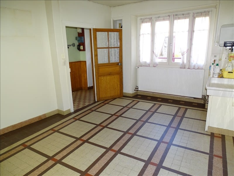 Vente maison / villa Village proche chatillon 86500€ - Photo 5