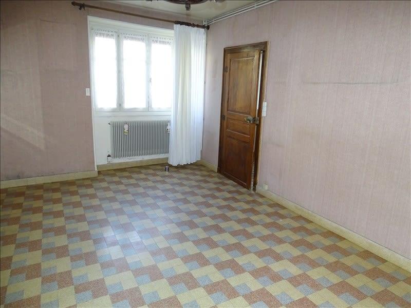 Vente maison / villa Village proche chatillon 86500€ - Photo 6