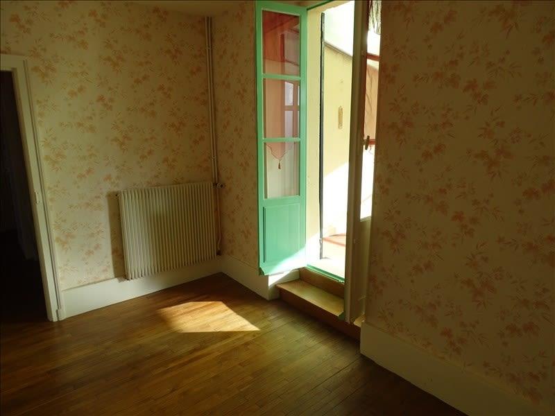 Vente maison / villa Village proche chatillon 86500€ - Photo 7