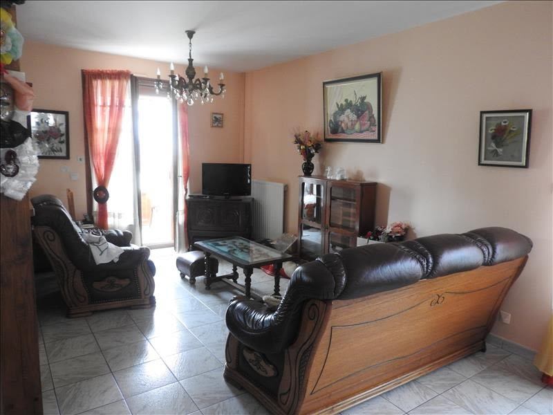 Sale house / villa Chatillon sur seine 165 000€ - Picture 3