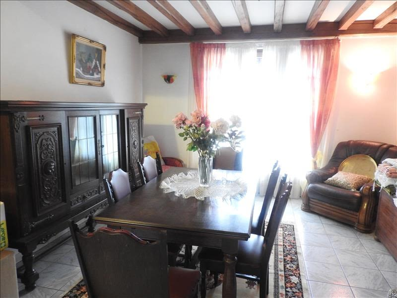 Sale house / villa Chatillon sur seine 165 000€ - Picture 4