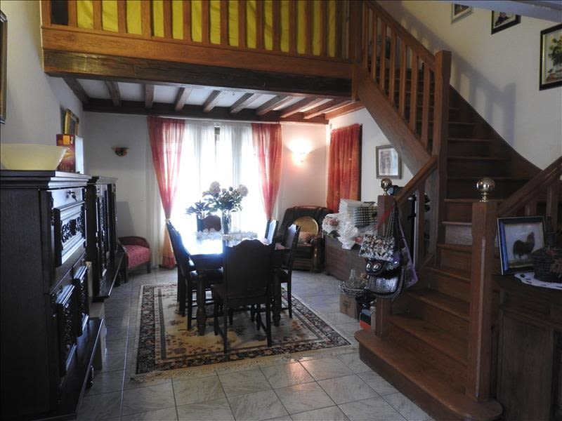 Sale house / villa Chatillon sur seine 165 000€ - Picture 5