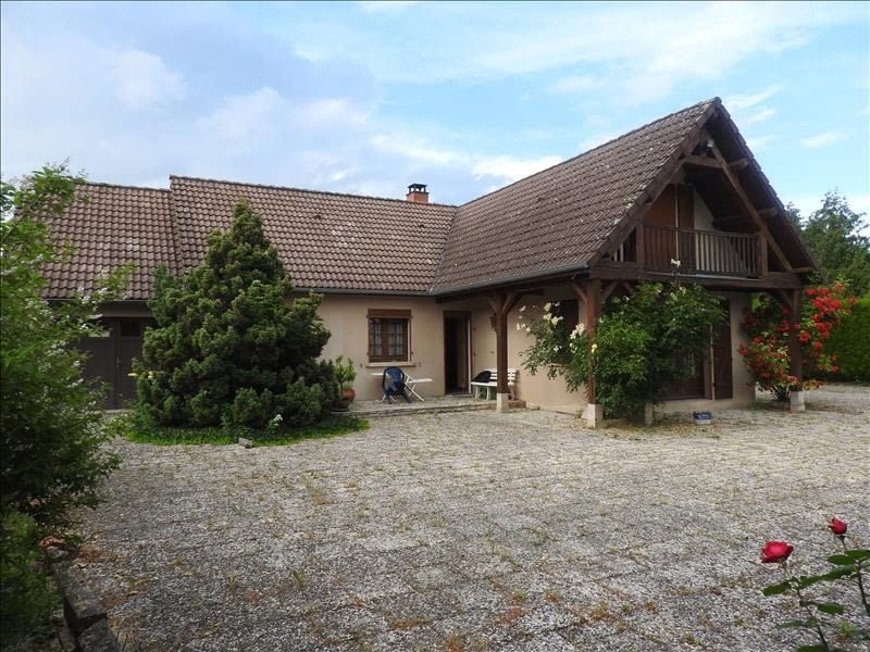 Sale house / villa Chatillon sur seine 165 000€ - Picture 10