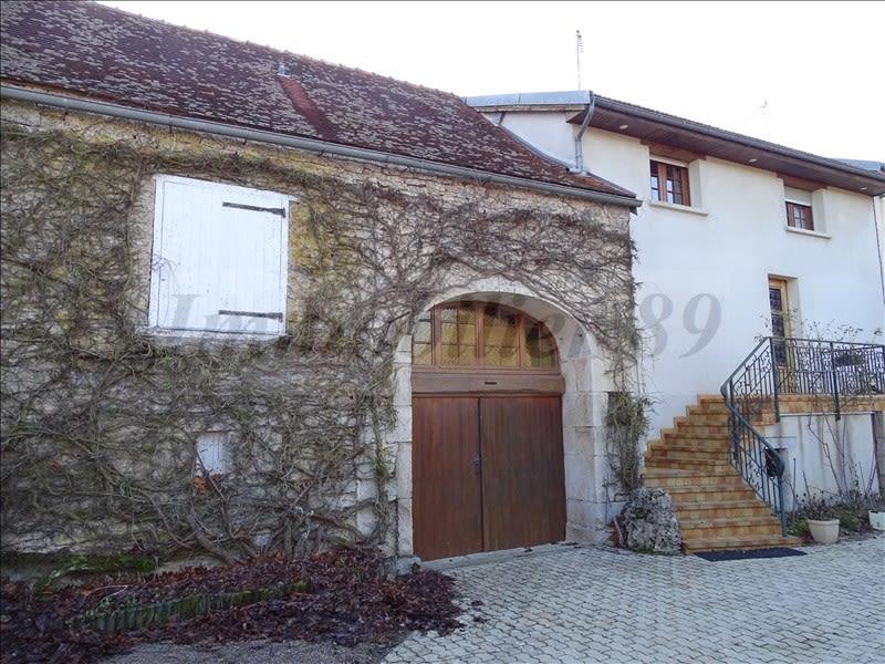 Sale house / villa Au coeur du parc national 65500€ - Picture 1