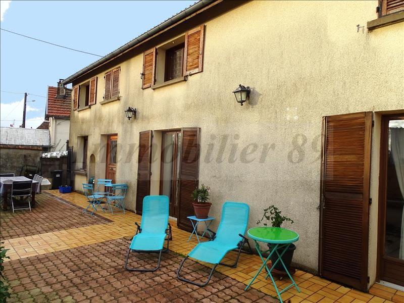 Vente maison / villa Village proche chatillon 92000€ - Photo 2