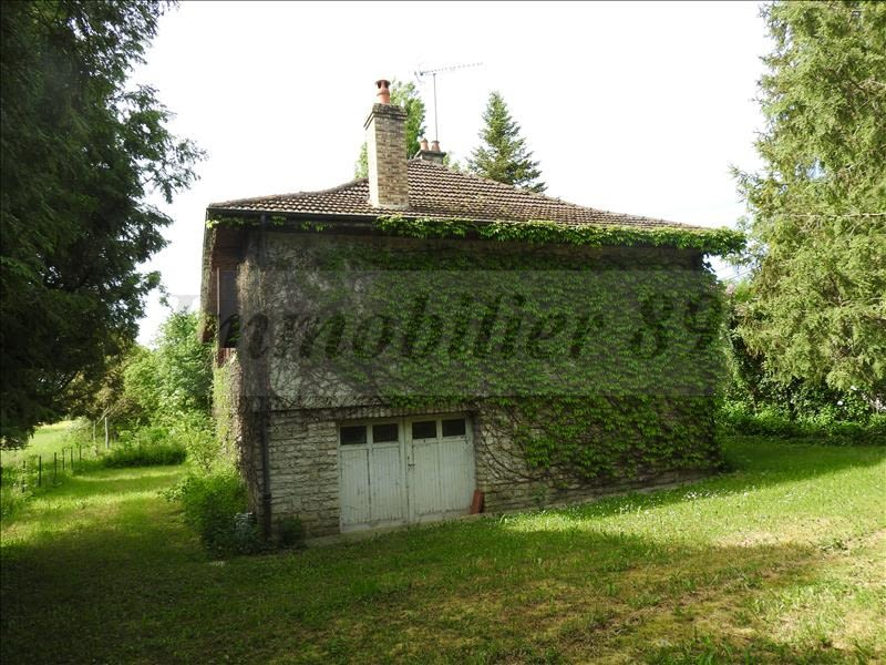Vente maison / villa A 10 mins de chatillon 79500€ - Photo 3