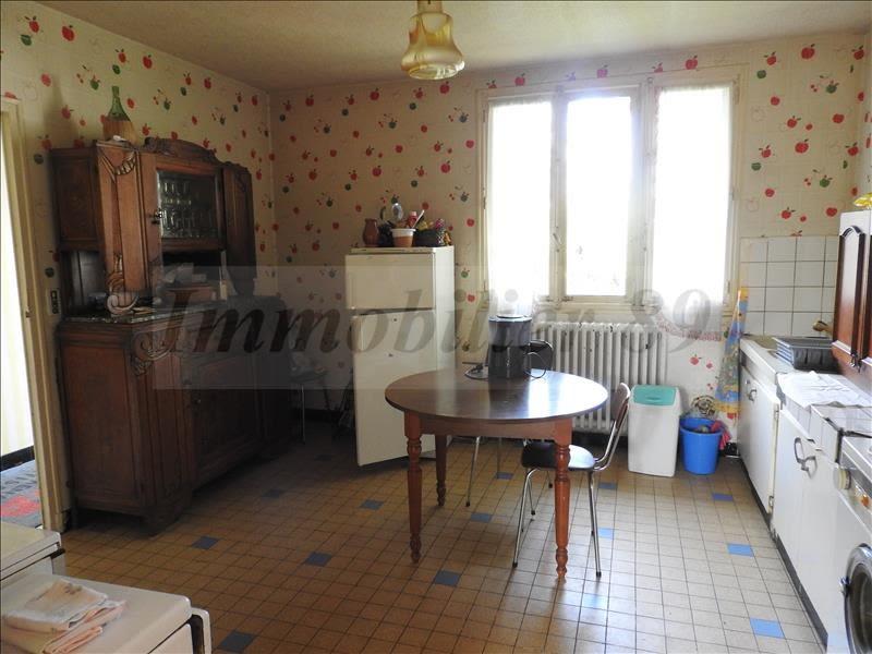 Vente maison / villa A 10 mins de chatillon 79500€ - Photo 9