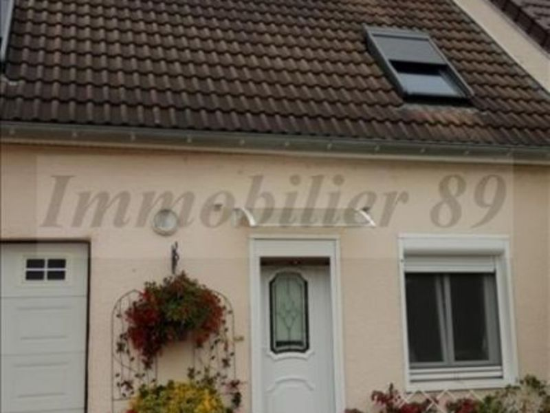 Sale house / villa Chatillon sur seine 135 000€ - Picture 10