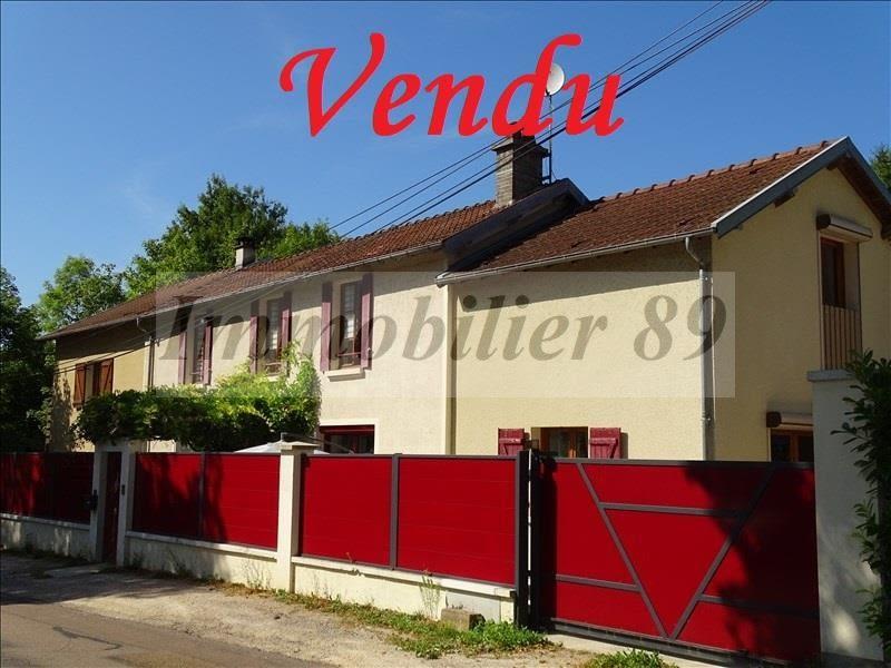 Sale house / villa Secteur recey s/ouce 159500€ - Picture 1