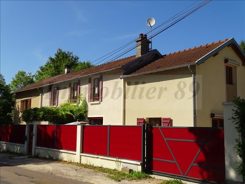Sale house / villa Secteur recey s/ouce 159500€ - Picture 2