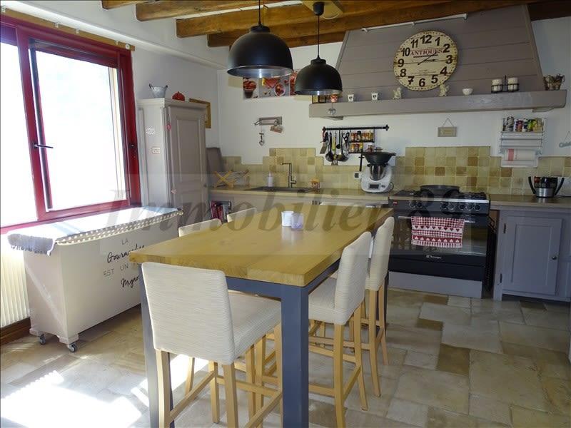 Sale house / villa Secteur recey s/ouce 159500€ - Picture 4