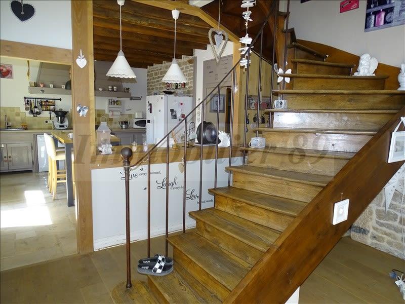 Sale house / villa Secteur recey s/ouce 159500€ - Picture 5