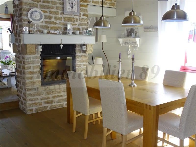 Sale house / villa Secteur recey s/ouce 159500€ - Picture 6