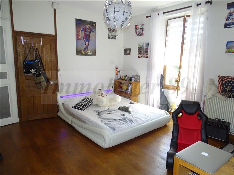 Sale house / villa Secteur recey s/ouce 159500€ - Picture 8
