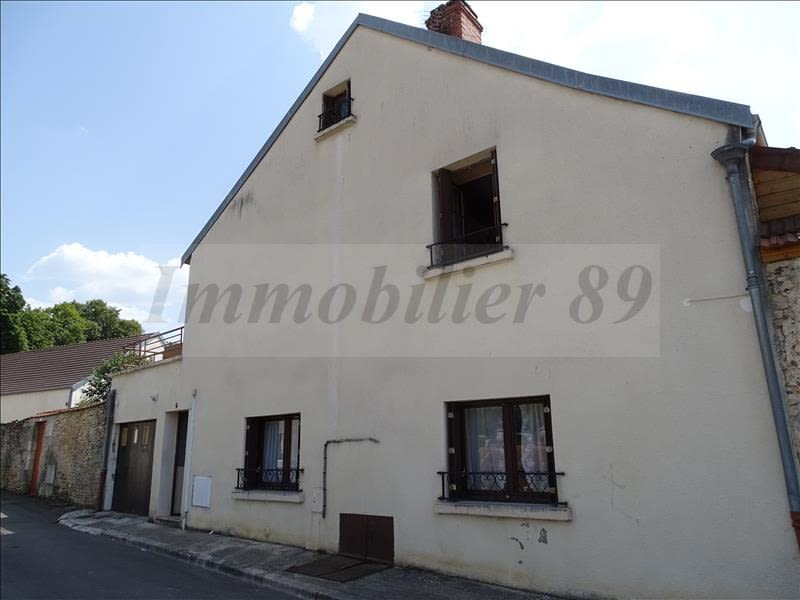 Vente maison / villa Chatillon sur seine 66 000€ - Photo 2