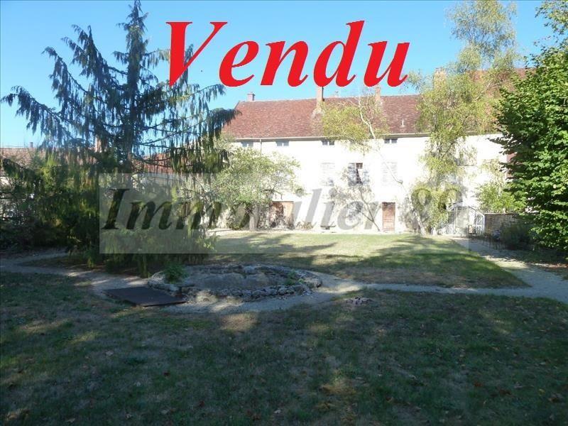 Vente maison / villa Secteur brion s/ource 102500€ - Photo 1