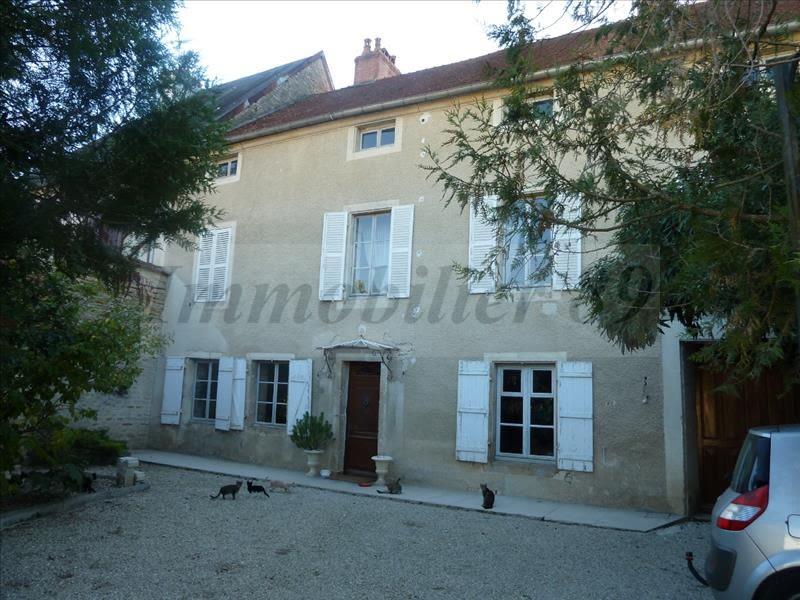 Vente maison / villa Secteur brion s/ource 102500€ - Photo 3