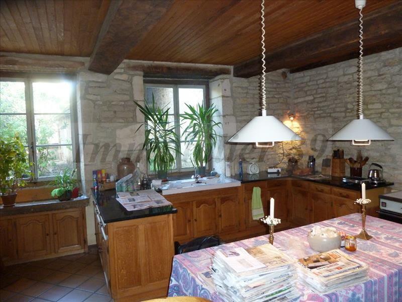 Vente maison / villa Secteur brion s/ource 102500€ - Photo 5