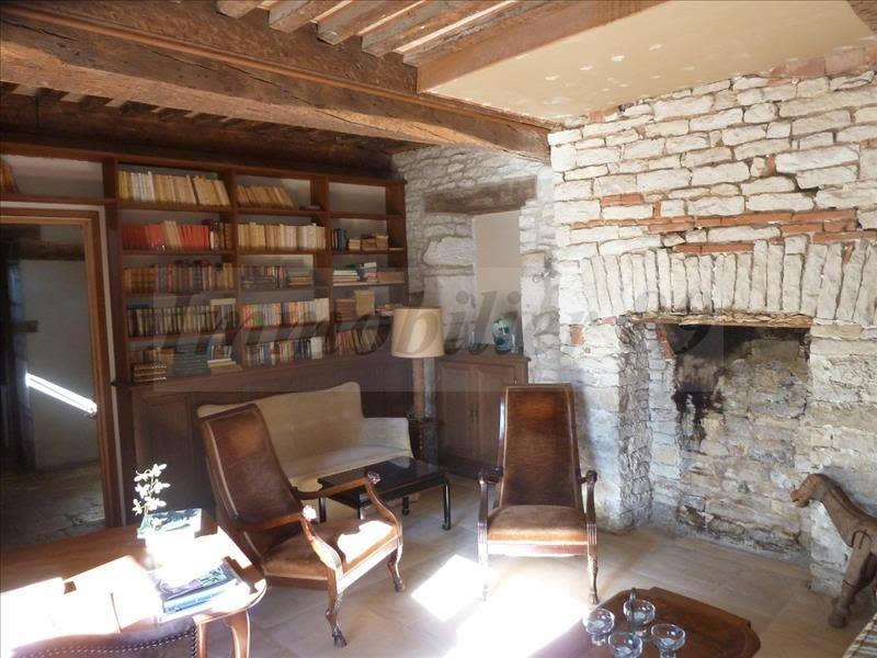 Vente maison / villa Secteur brion s/ource 102500€ - Photo 10