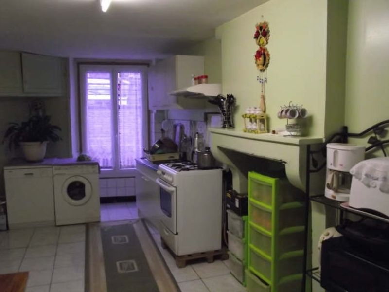 Vente maison / villa Centre ville chatillon 49 500€ - Photo 2