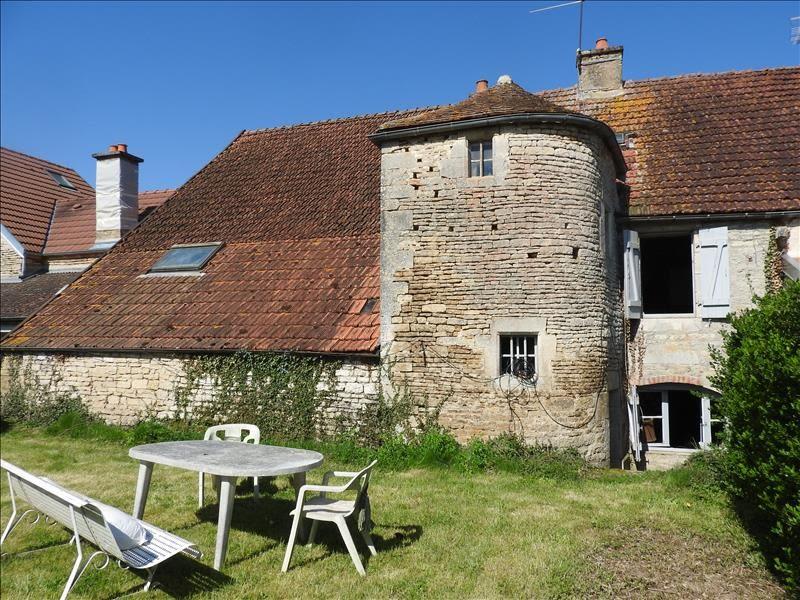 Vente maison / villa Village proche chatillon 50000€ - Photo 1