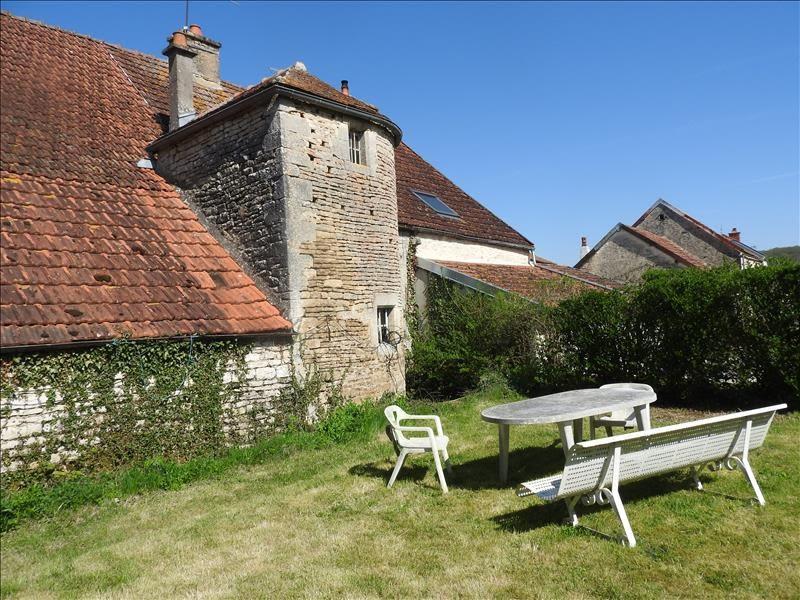 Vente maison / villa Village proche chatillon 50000€ - Photo 2