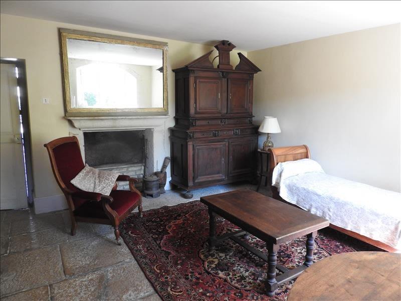 Vente maison / villa Village proche chatillon 50000€ - Photo 3