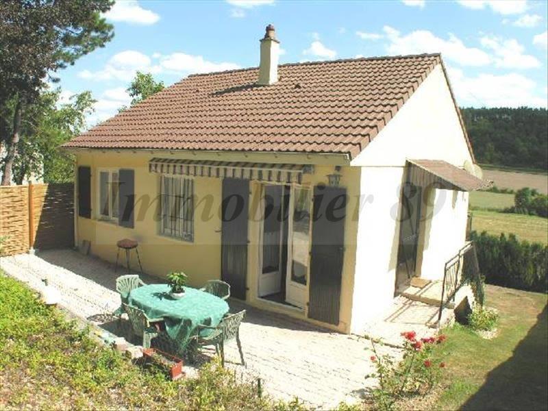 Vente maison / villa A 10 mins de chatillon 76000€ - Photo 1