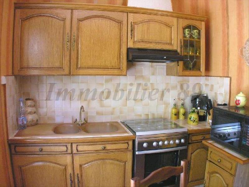 Vente maison / villa A 10 mins de chatillon 76000€ - Photo 4