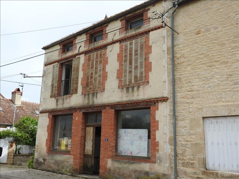 Vente maison / villa Axe chatillon - montbard 39 500€ - Photo 3