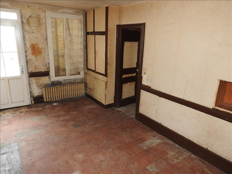 Vente maison / villa Axe chatillon - montbard 39 500€ - Photo 9