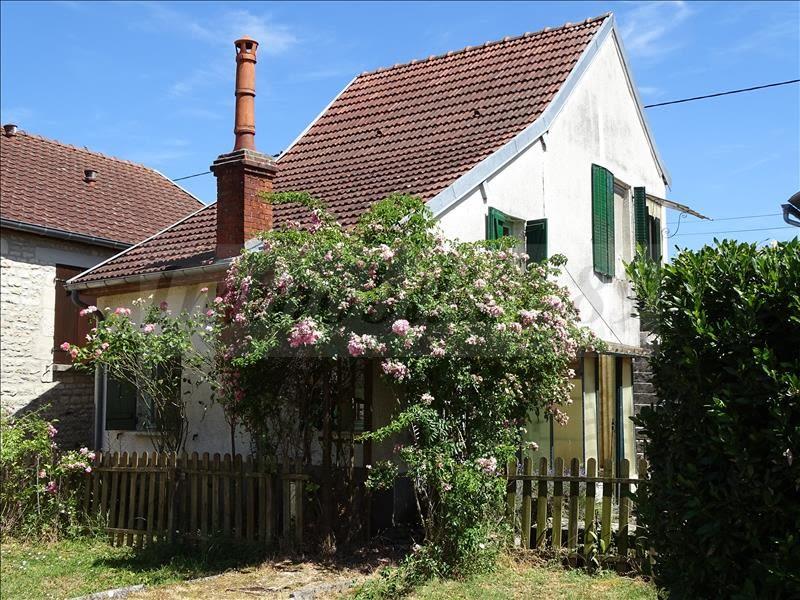 Vente maison / villa A 10 mins de chatillon 26000€ - Photo 2