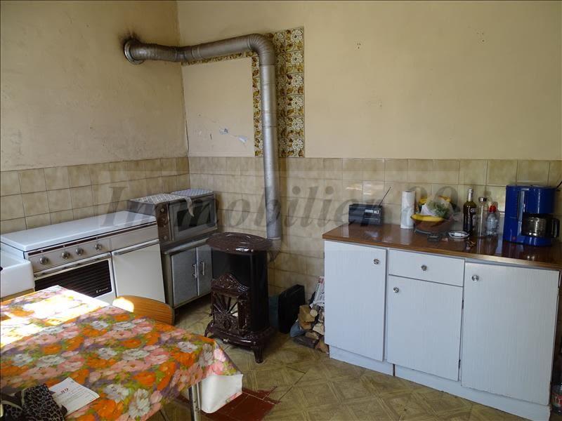 Vente maison / villa A 10 mins de chatillon 26000€ - Photo 4