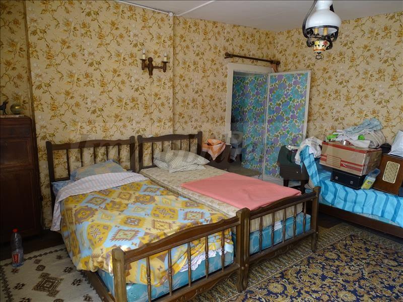 Vente maison / villa A 10 mins de chatillon 26000€ - Photo 8