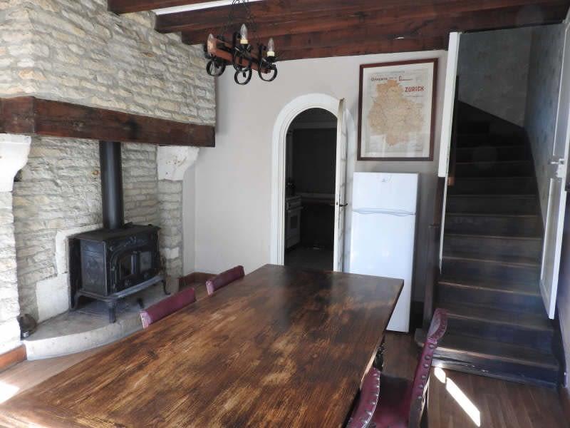 Vente maison / villa Limite champagne-bourgogne 75000€ - Photo 5