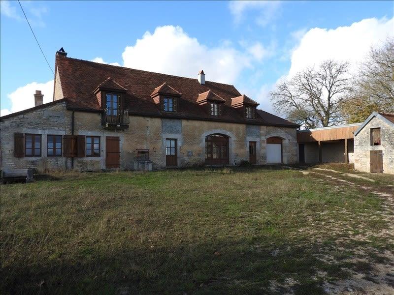 Vente maison / villa Villager sud châtillonnais 150000€ - Photo 2