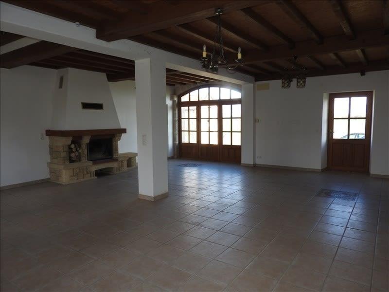 Sale house / villa Villager sud châtillonnais 150000€ - Picture 4
