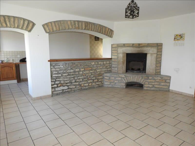Sale house / villa Villager sud châtillonnais 150000€ - Picture 5