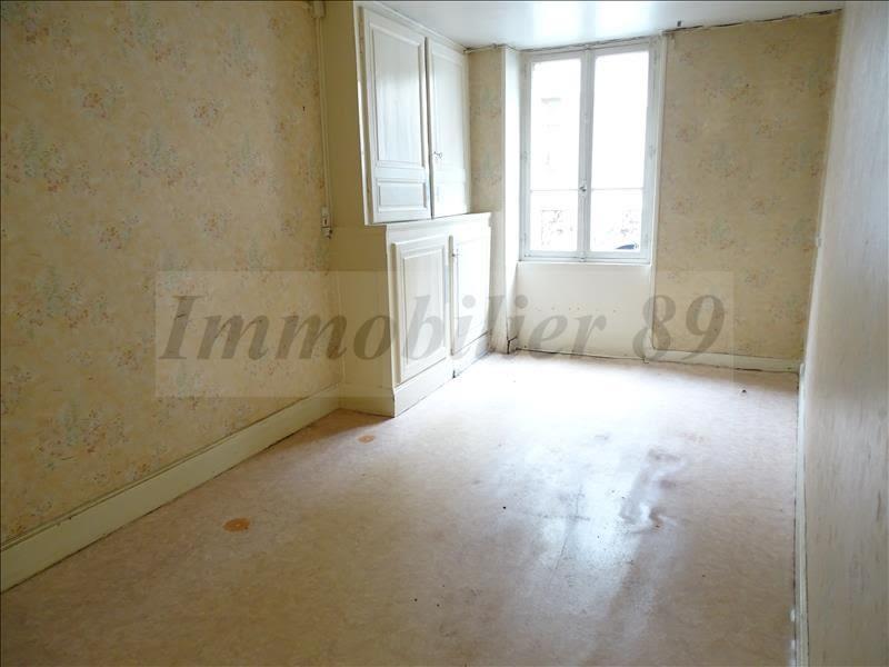 Vente maison / villa Chatillon sur seine 39500€ - Photo 5
